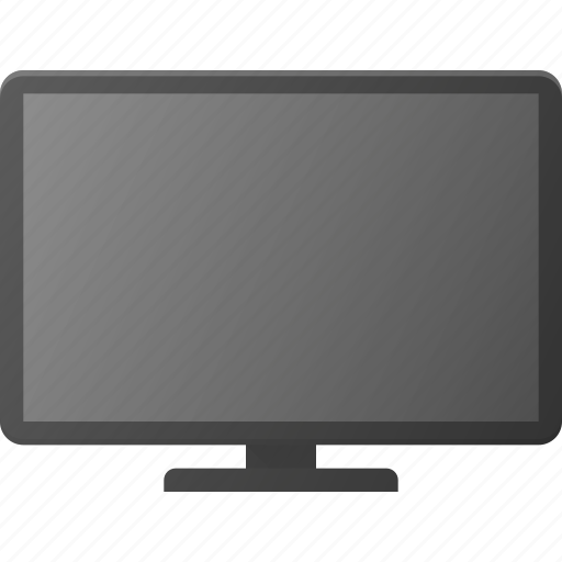 Display, monitor, screen, television icon - Download on Iconfinder
