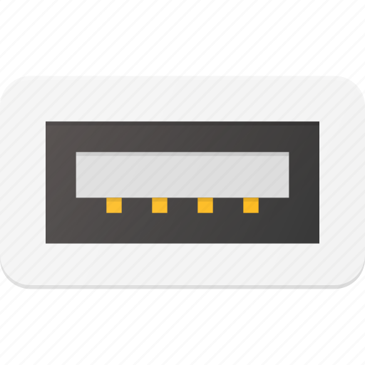 Cable, plug, port, sighn, usb icon - Download on Iconfinder