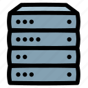 database, hosting, server, storage, web, data, development