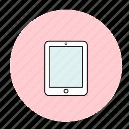 computer, ipad, tablet, technology icon