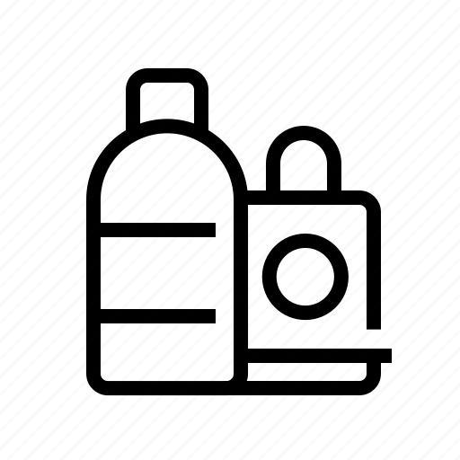 clean, holiday, soap icon