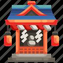 architectonic, buildings, cultures, itsukushima, japan, landmark, shrine