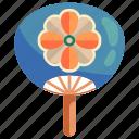 asian, fan, fashion, japan, oriental