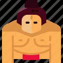 avatar, japan, japanese, people, person, sport, sumo
