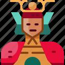 avatar, japan, japanese, people, person, samurai, warrior