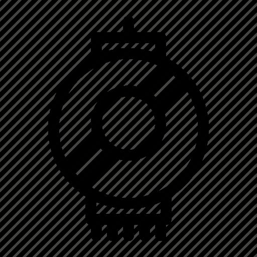 Japan, japanese, lantern icon - Download on Iconfinder