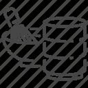 food, green tea, hot, japan, japanese, tea icon