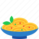 food, japan, japanese, meal, restaurant, soba, yakisoba icon