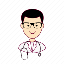 .svg, doctor, doutor, japan, japanese, job, médico, profession, professional, profissão icon