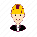 .svg, engenheiro, engineer, japan, japanese, job, profession, professional, profissão icon