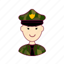 japan, japanese, job, militar, military, profession, professional, profissão icon