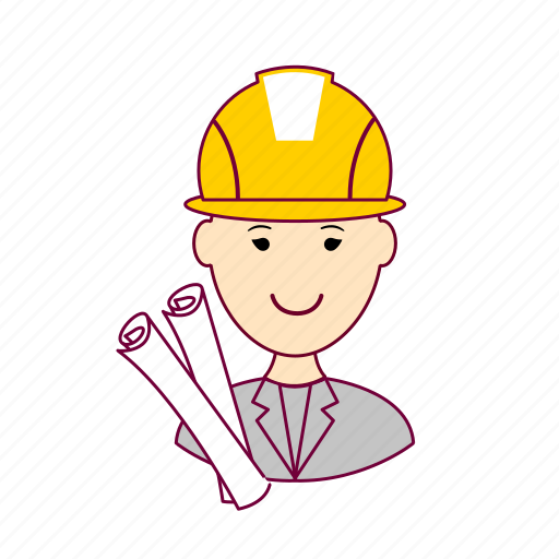 architect, arquiteto, japan, japanese, job, profession, professional, profissão, project, projeto icon