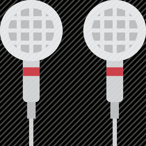 audio, earphones, headphones, headset, music, plug, sound icon