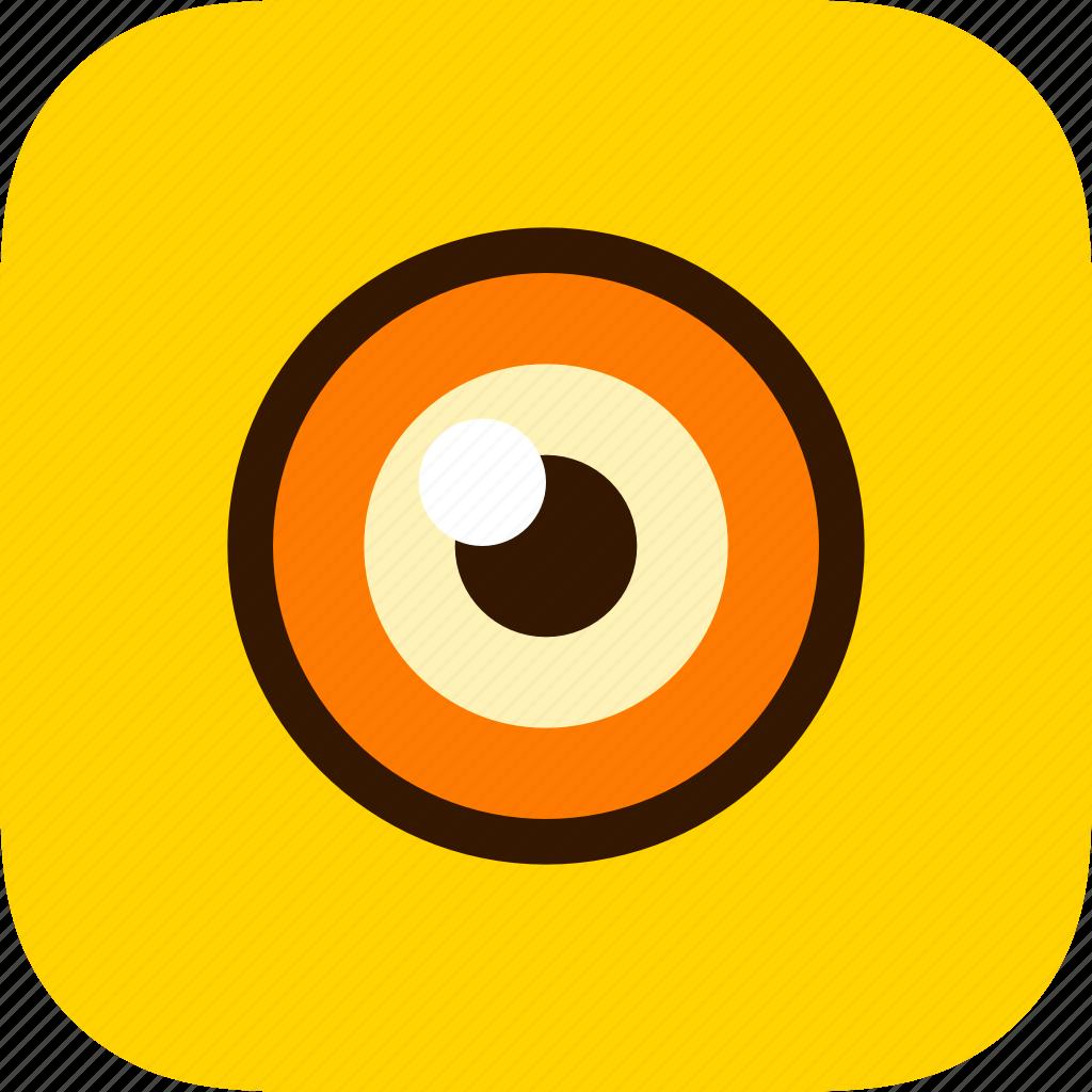 lense icon