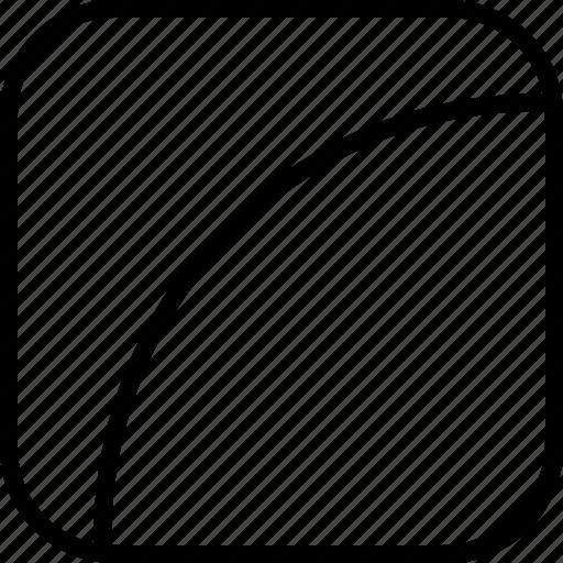 design, draw, illustrator, screen, smooth, tool icon