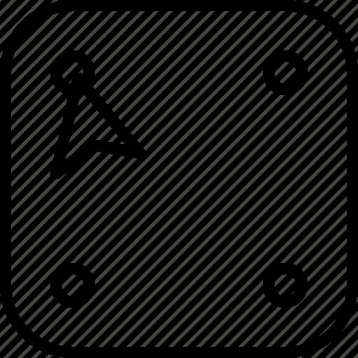 create, design, edit, illustrator, joint, line, width icon
