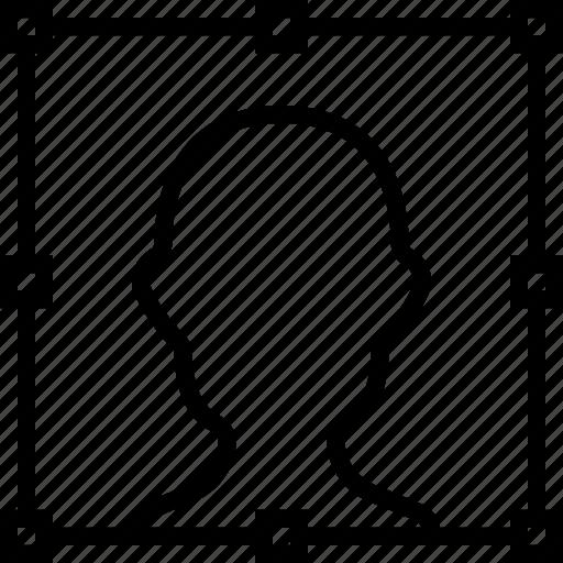 create, design, edit, illustrator, line, shape, width icon
