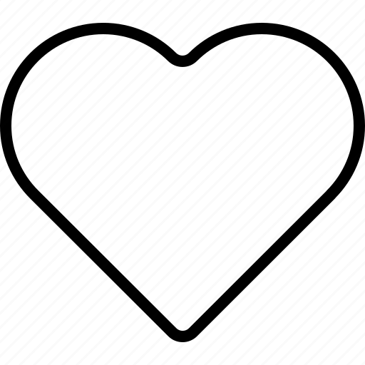 Favorite, heart, like, love, popular icon - Download on Iconfinder