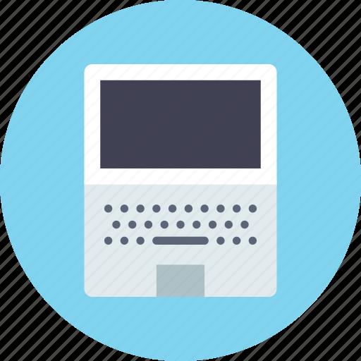 device, laptop, macbook icon