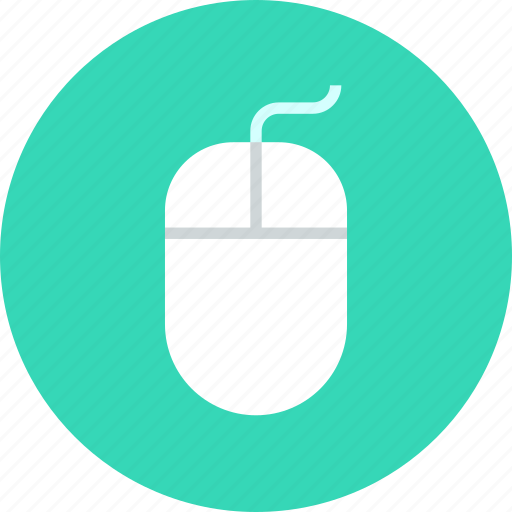 Hardware, input, mouse icon - Download on Iconfinder
