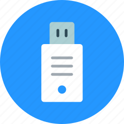 data, device, disk, flash drive, flashdrive, storage, usb icon