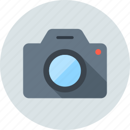 cam, camera, device, dslr, image, photo, photography icon
