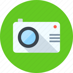 cam, camera, device, digital, photo, photography icon