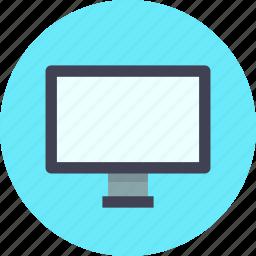 device, display, tv icon