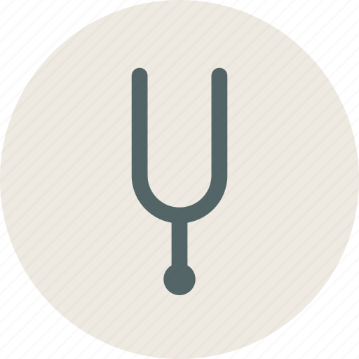 fork, instrument, pitchfork icon