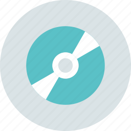 bluray, cd, compact disk, digital, dvd, media, storage icon