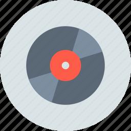 album, analog, dj, media, music, vynil icon