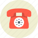 old, phone, telephone icon
