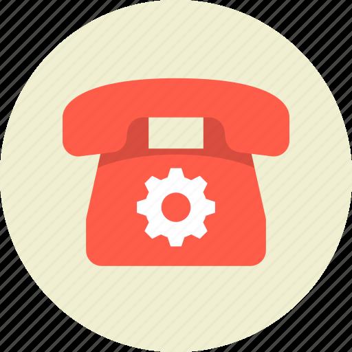 control, phone, telephone icon