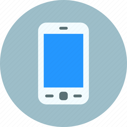 Device, mobile, smartphone icon - Download on Iconfinder