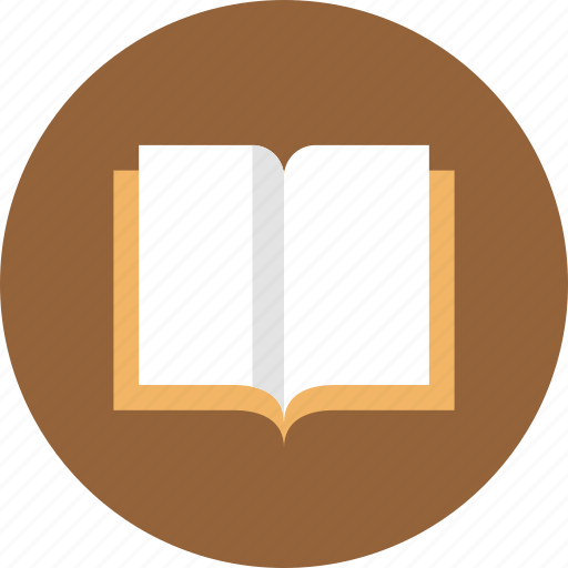 book, education, read icon