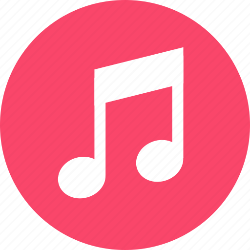 key, music, note, song, sound, tone icon