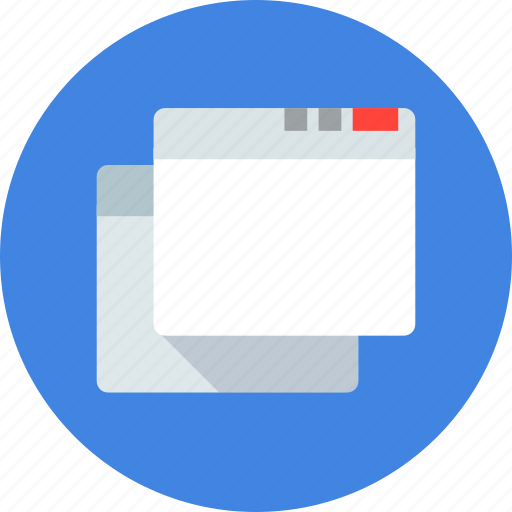Windows, app, apps icon
