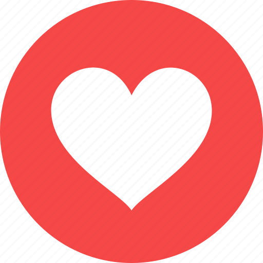 favorite, heart, love icon