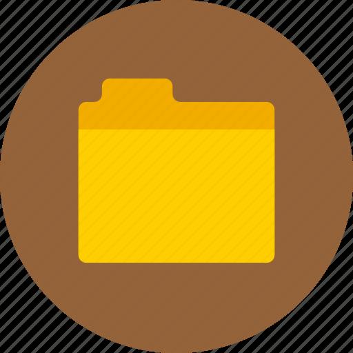 drive, folder icon