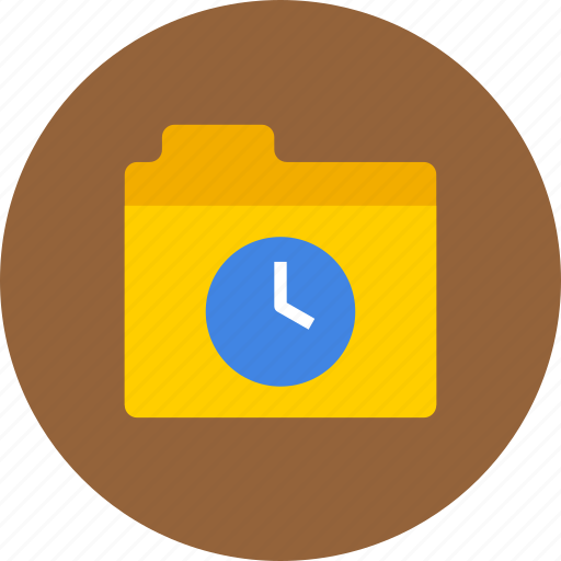 Files, folder, backup icon - Download on Iconfinder