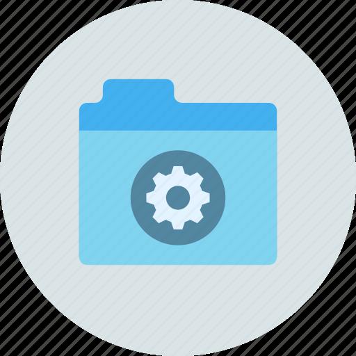 Folder, control icon - Download on Iconfinder on Iconfinder