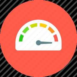 dash, dashboard, gauge, high speed, maximum, performance, widget icon