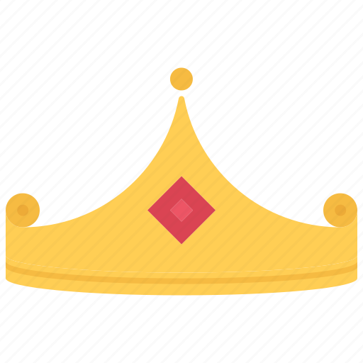 accessory, crown, gold, jeweler, jewelry, shop icon
