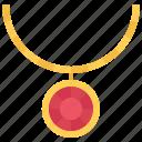 chain, gem, jeweler, jewelry, necklace, pendant, shop