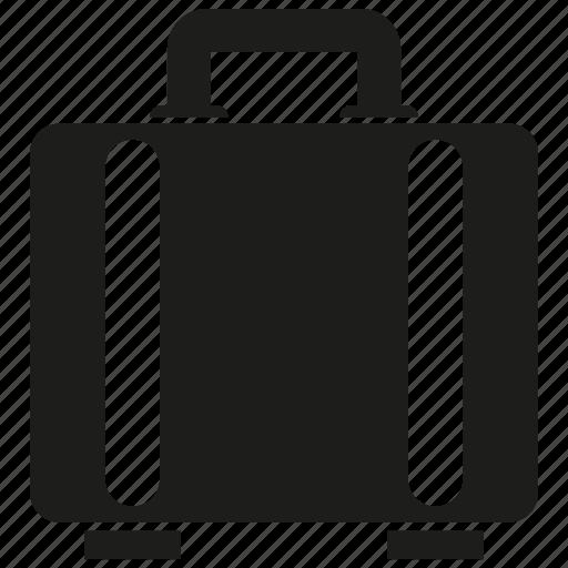 bag, business bag icon