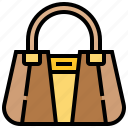 bag, briefcase, business, luggage, suitcase icon