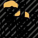 association, membership, organization, trade, union icon