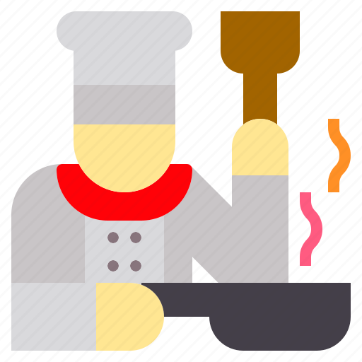 avatar, chef, cooker, job, jobs, occupation, restaurant icon