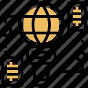 global, international, news, share, worldwide