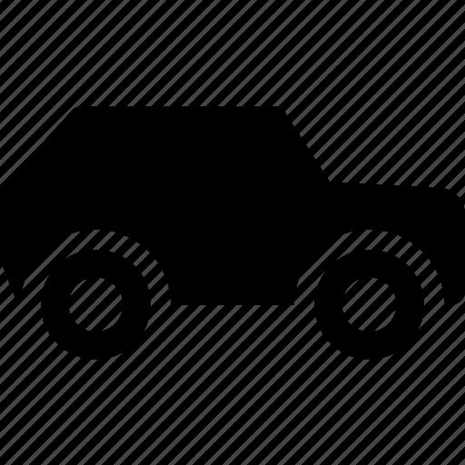 car, offroad, rangerover, suv icon
